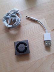 iPod shuffle 2 GB in