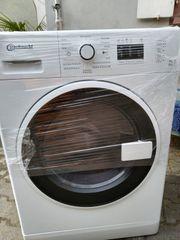 Waschtrockner Bauknecht WATK Prime 8614