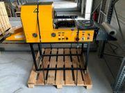 Verpackungsmaschine - Schrumpfmaschine