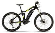 Haibike AllMtn 5 0 E-Bike