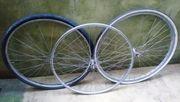Fahrradfelgen 28 und 26 Zoll