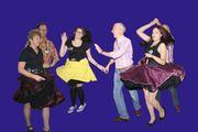 Testen sie kostenlos Square Dance