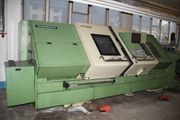 CNC Drehmaschine Gildemeister CT 60