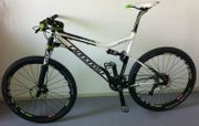 Cannondale Scalpel Ultimate Factory