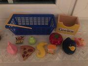 Spielzeuge für Kinder Einkaufsladen
