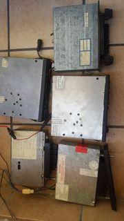 verkaufe oldtimer radio