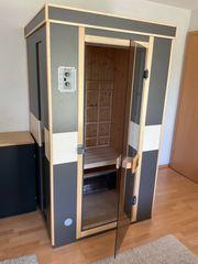 WEKA Infrarotkabine Sauna