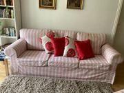 Ikea Ektoro 3 Sitze Sofa