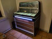Wurlitzer 3400 Jukebox Musikbox Statsman