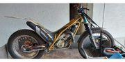 Trail GasGas TXT300 Raga
