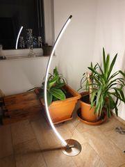 Sehr schöne LED Stehlampe