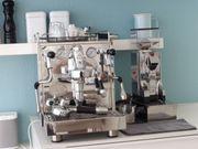 ECM Espressomaschine Mechanica