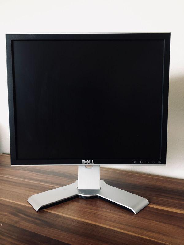 DELL PC - Flachbildschirm - TOP ZUSTAND
