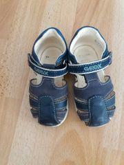 Schuhe junge 22