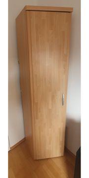 Eckschrank Möbel Holzwerkstoff Aufbewahrung Kleider