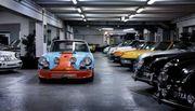 Garage Wiesbaden