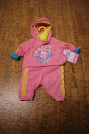 BabyBorn Kleidung NEU Puppen-Bekleidung Zapf