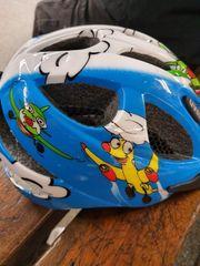 Schöner Fahrrad Helm