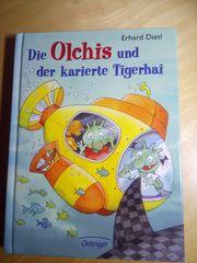 Die Olchis und der karierte