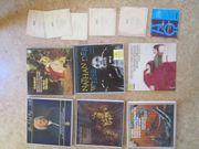 Klassik-Schallplatten