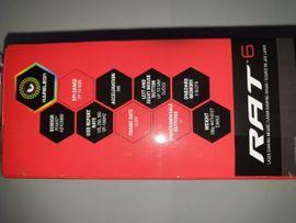 PC Gaming Sonstiges - RAT 6 Laser Gaming-Maus