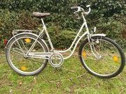 Fahrrad Westfalen City made in