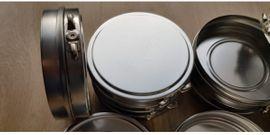 Stülpdeckeldosen mit Deckel 100 ml: Kleinanzeigen aus Erdweg Unterweikertshofen - Rubrik Werkzeuge, Zubehör