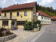 Mehrgenerationenhaus ehemaliges Gasthaus zwischen Bamberg