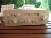 Yamaha Natural Sound Stereo Amplifiere