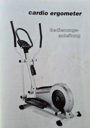 Crosstrainer Cardio Ergometer