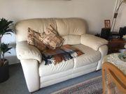 3sitzer Leder Sofa