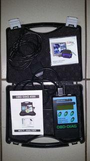OBD-Diag AGV 4500