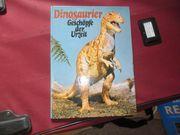 Dinosaurier Geschöpfe der Urzeit