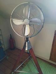 neuer eleganter Ventilator günstig abzugeben