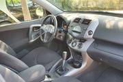 Toyota RAV 4 Allrad TÜV