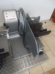 Aufschnittmaschine Allesschneider Bizerba VS 12
