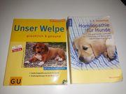 Unser Welpe Tierbücher