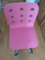 Gebrauchter IKEA Kinderstuhl zu verkaufen