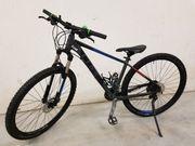 Mountainbike 29 Zoll