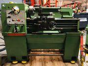 Räumungsverkauf Drehmaschine Colchester Master 2500