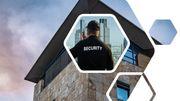 Quereinsteiger Sicherheitsmitarbeiter für den Objektschutz