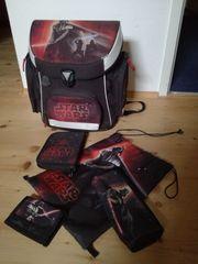 Schultasche Star Wars