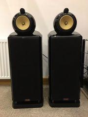 Atlon 802 Lautsprecher Paar B