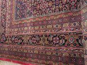 Teppich Orient Bidjar-9 Indien Auslegeware