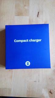 Compact charger für Handy und