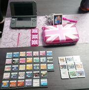 Nintendo 3 DS XL 43