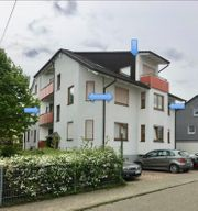 Attraktive Eigentumswohnung mit Einliegerwohnung und