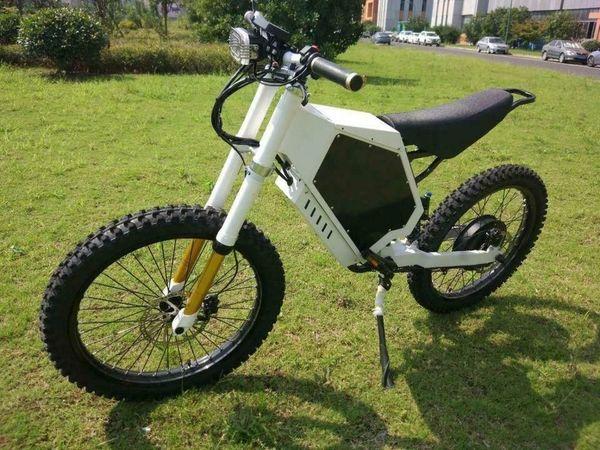 19 Motorcycle Wheel Seat 3000W-8000W