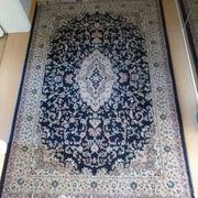 2 Teppiche Shaneh Soltani mit