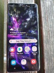 Samsung Galaxy s10 Plus Duos